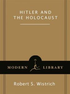 Baixar Hitler and the holocaust pdf, epub, eBook