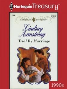 Baixar Trial by marriage pdf, epub, ebook