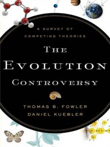 Baixar Evolution controversy, the pdf, epub, eBook