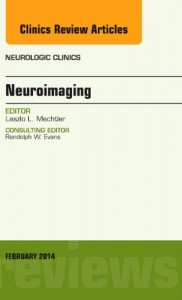 Baixar Neuroimaging, an issue of neurologic clinics pdf, epub, eBook