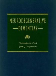 Baixar Neurodegenerative dementias pdf, epub, ebook