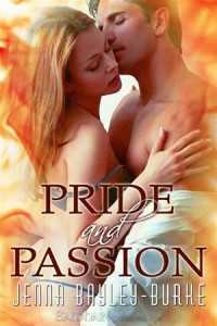 Baixar Pride and passion pdf, epub, eBook