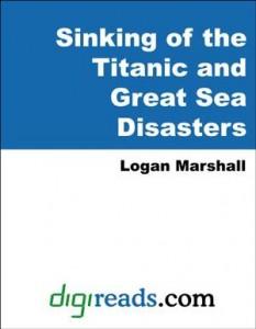 Baixar Sinking of the titanic and great sea disasters pdf, epub, ebook