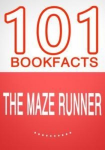 Baixar Maze runner – 101 amazing facts you didn't pdf, epub, eBook
