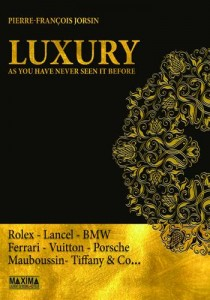 Baixar Luxury as you have never seen it before pdf, epub, eBook