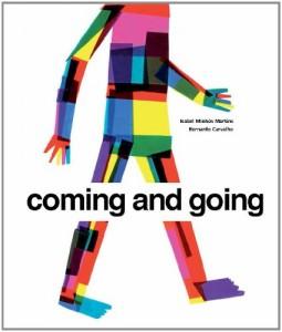 Baixar Coming and going pdf, epub, eBook