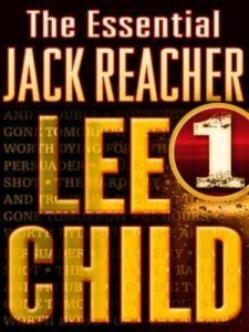 Baixar Essential jack reacher, volume 1, 7-book pdf, epub, ebook