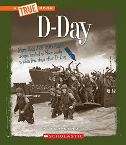 Baixar D-day pdf, epub, eBook