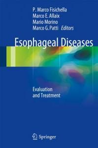 Baixar Esophageal diseases pdf, epub, ebook