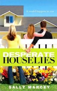 Baixar Desperate house lies pdf, epub, eBook