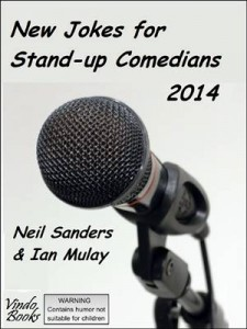 Baixar New jokes for stand-up comedians 2014 pdf, epub, ebook