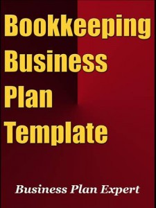 Baixar Bookkeeping business plan template (including 6 pdf, epub, eBook