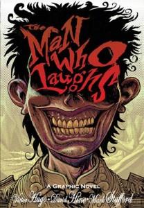 Baixar Man who laughs, the pdf, epub, eBook