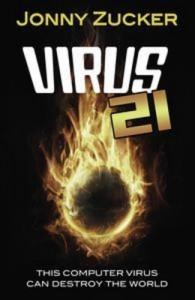 Baixar Virus 21 pdf, epub, eBook