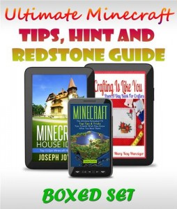 Baixar Minecraft ultimate guide: minecraft tips, hints pdf, epub, ebook