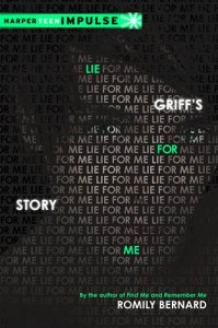 Baixar Lie for me: griff's story pdf, epub, ebook