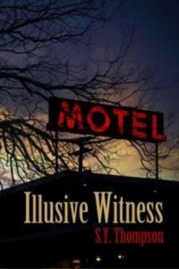 Baixar Illusive witness pdf, epub, eBook