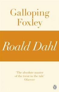 Baixar Galloping foxley (a roald dahl short story) pdf, epub, eBook