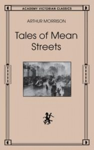 Baixar Tales of mean streets pdf, epub, ebook