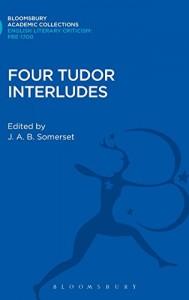 Baixar Four tudor interludes pdf, epub, eBook