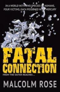 Baixar Fatal connection pdf, epub, eBook