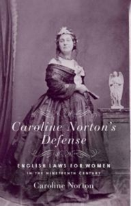 Baixar Caroline norton's defense pdf, epub, ebook