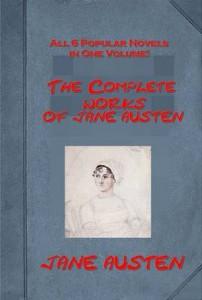 Baixar Complete romance works of jane austen, the pdf, epub, eBook