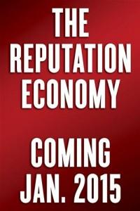 Baixar Reputation economy, the pdf, epub, ebook
