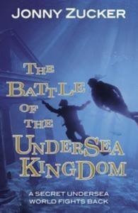 Baixar Battle of the undersea kingdom, the pdf, epub, eBook