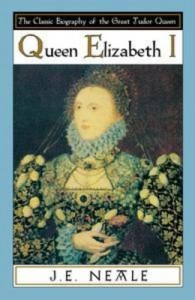 Baixar Queen elizabeth i pdf, epub, ebook