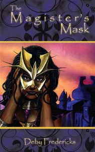 Baixar Magister's mask, the pdf, epub, eBook