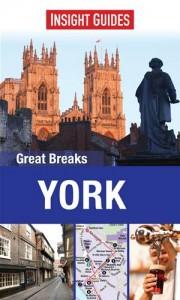 Baixar Insight guides: great breaks york pdf, epub, eBook