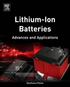 Baixar Lithium-ion batteries pdf, epub, ebook