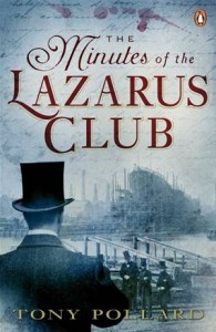 Baixar Minutes of the lazarus club, the pdf, epub, eBook