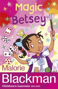 Baixar Magic betsey pdf, epub, ebook