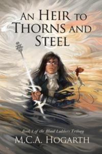 Baixar Heir to thorns and steel, an pdf, epub, eBook