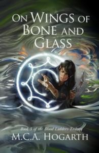 Baixar On wings of bone and glass pdf, epub, eBook
