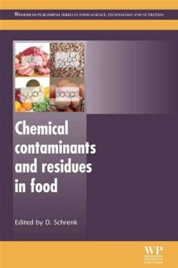 Baixar Chemical contaminants and residues in food pdf, epub, eBook