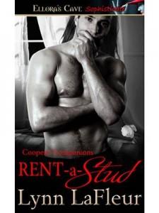 Baixar Rent-a-stud (coopers' companions, book one) pdf, epub, ebook
