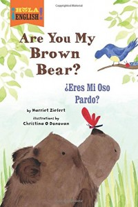 Baixar Are you my brown bear? pdf, epub, ebook