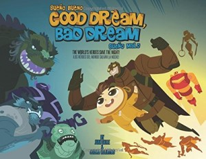 Baixar Good dream, bad dream pdf, epub, ebook