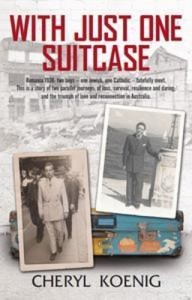 Baixar With just one suitcase pdf, epub, eBook