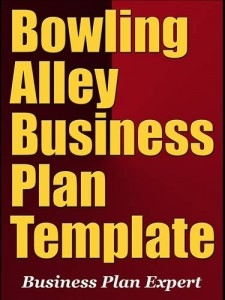 Baixar Bowling alley business plan template (including pdf, epub, ebook