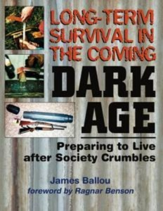 Baixar Long-term survival in the coming dark age pdf, epub, eBook