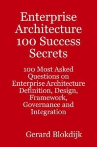 Baixar Enterprise architecture 100 success secrets: 100 pdf, epub, eBook
