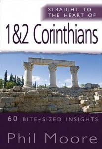Baixar Straight to the heart of 1&2 corinthians pdf, epub, ebook