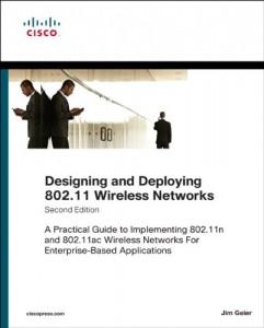 Baixar Designing and deploying 80211 wireless networks pdf, epub, eBook