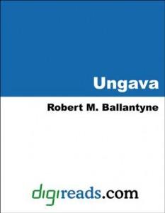 Baixar Ungava pdf, epub, ebook