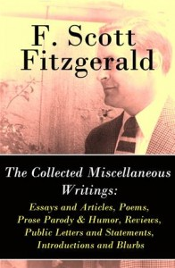 Baixar Collected miscellaneous writings: essays and pdf, epub, ebook