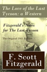 Baixar Love of the last tycoon: a western + pdf, epub, ebook